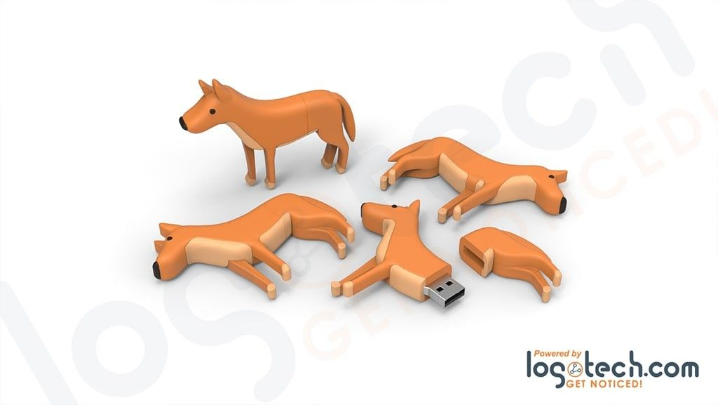 Dingo USB Flash Drive