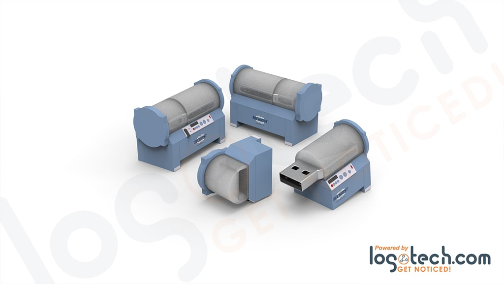 Medical Bed USB Flash Drive