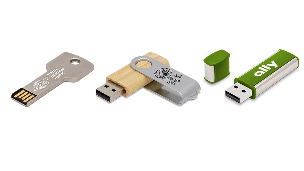 Top 10 Tips For Ordering Custom USB Flash Drives