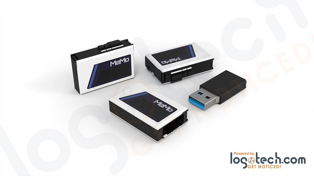 Walkman USB Flash Drive