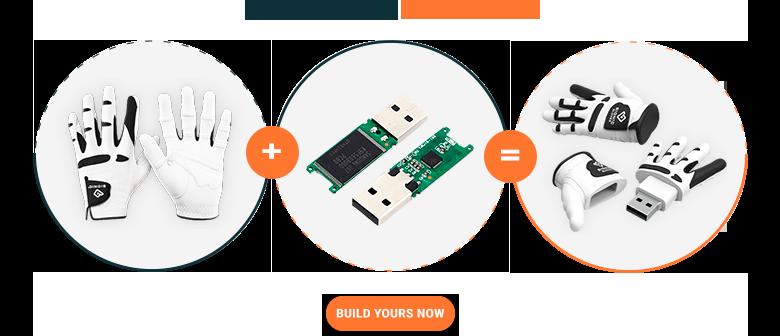Create Custom USB Banner