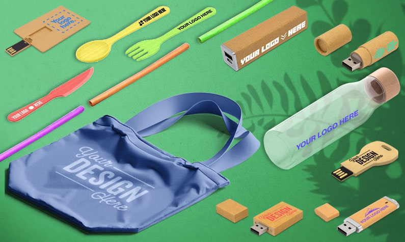 Earth Day Promotional Product Ideas